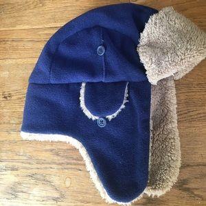 Boys fleece GAP hat